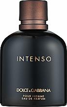 Düfte, Parfümerie und Kosmetik Dolce & Gabbana Intenso - Eau de Parfum