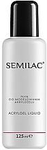 Düfte, Parfümerie und Kosmetik Acryl-Flüssigkei - Semilac Acrylic Gel Liquid
