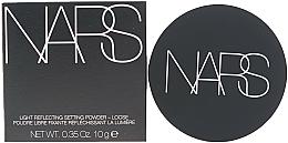 Düfte, Parfümerie und Kosmetik Loser Fixierpuder - Nars Light Reflecting Loose Setting Powder