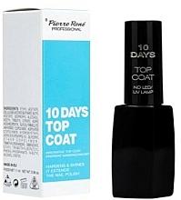 Düfte, Parfümerie und Kosmetik Langhaltender Überlack - Pierre Rene Top Coat