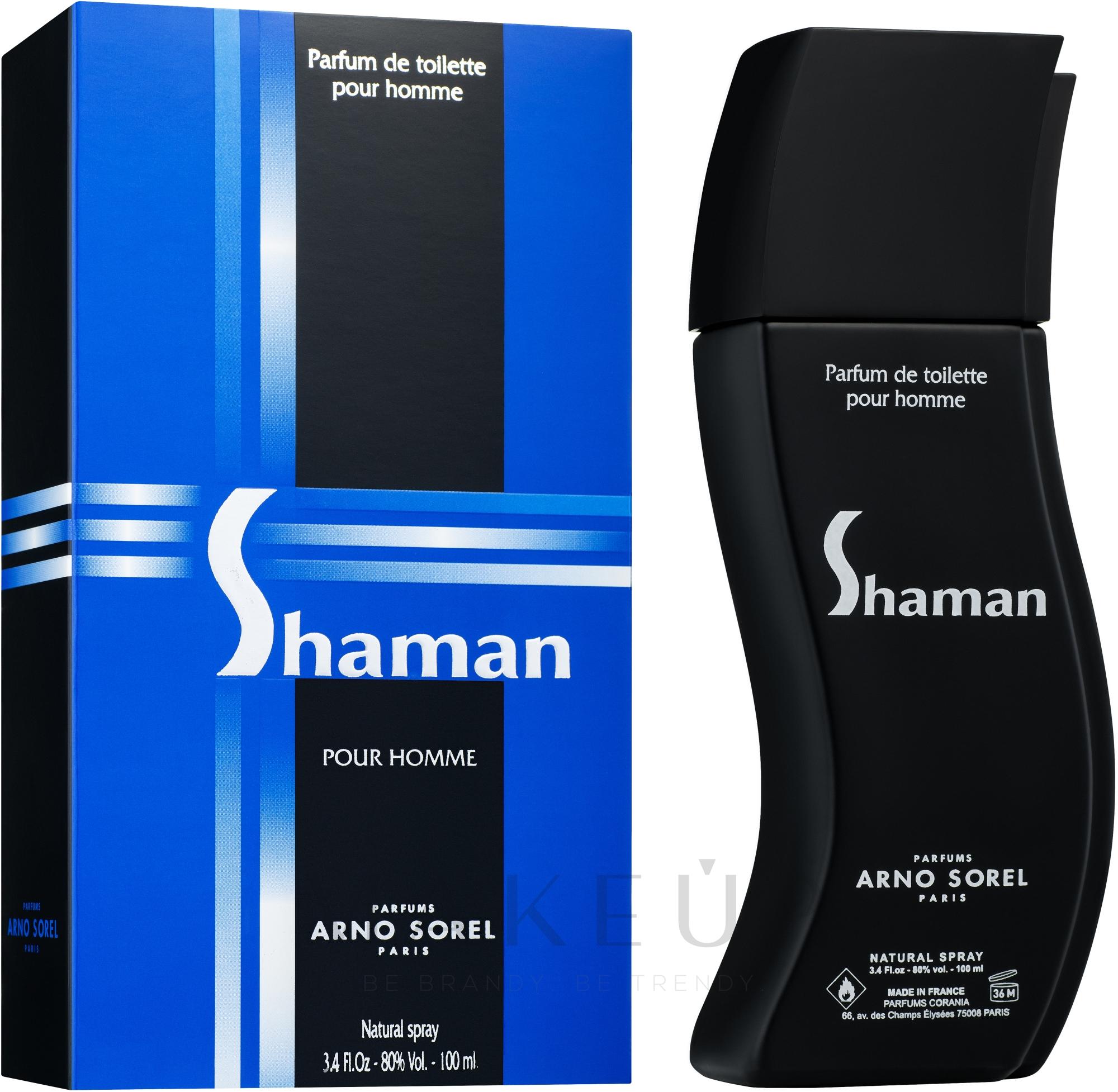 Corania Perfumes Shaman - Eau de Toilette — Bild 100 ml