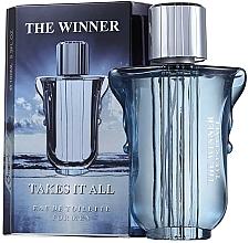Düfte, Parfümerie und Kosmetik Omerta The Winner Takes It All - Eau de Toilette