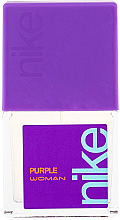Düfte, Parfümerie und Kosmetik Nike Purple - Eau de Toilette