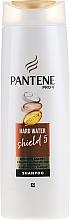 Düfte, Parfümerie und Kosmetik Schützendes Shampoo für coloriertes Haar - Pantene Pro-V Hard Water Shield 5 Shampoo