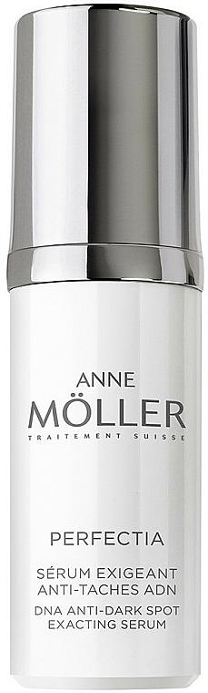 Gesichtsserum - Anne Moller Perfectia DNA Anti-Dark Spot Exigeant Serum — Bild N1