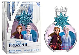 Düfte, Parfümerie und Kosmetik Air-Val International Disney Frozen II - Eau de Toilette