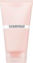 Düfte, Parfümerie und Kosmetik Gesichtsreinigungsgel mit Blaubeeren, Acai- und Gojibeeren - Revolution Skincare Cleansing Jelly