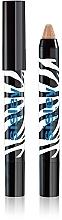 Düfte, Parfümerie und Kosmetik Langanhaltender wasserfester Lidschattenstift - Sisley Phyto Eye Twist Long-Lasting Eyeshadow Waterproof