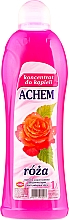 Düfte, Parfümerie und Kosmetik Badekonzentrat mit Rose - Achem Concentrated Bubble Bath Rose