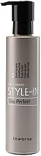 Düfte, Parfümerie und Kosmetik Glättendes Haarfluid - Inebrya Style-In Liss Perfect