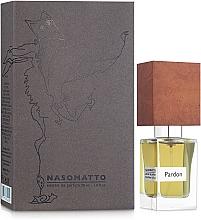 Düfte, Parfümerie und Kosmetik Nasomatto Pardon - Extrait de Parfum