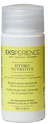 Feuchtigkeitsspendendes und pflegendes Shampoo - Revlon Professional Eksperience Hydro Nutritive Cleanser