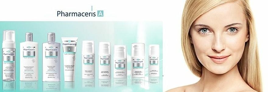 Sanfter Reinigungsschaum für Gesicht und Augen - Pharmaceris A Puri Sensilium Soothing Foam — Bild N3