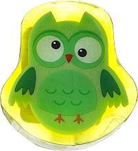 Düfte, Parfümerie und Kosmetik Glycerinseife für Kinder mit süßem Aroma Eule - Chlapu Chlap Glycerine Soap Owl
