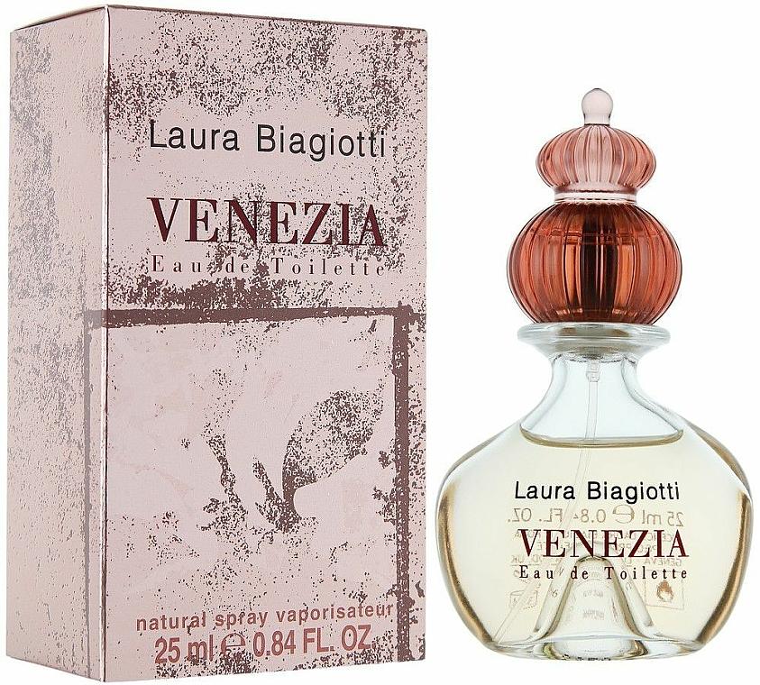 Laura Biagiotti Venezia - Eau de Toilette — Bild N1