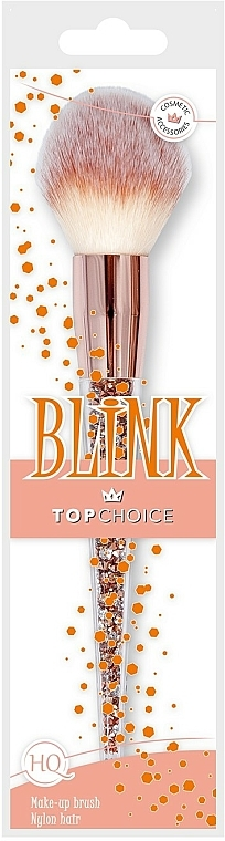 Puderpinsel 37986 - Top Choice Blink