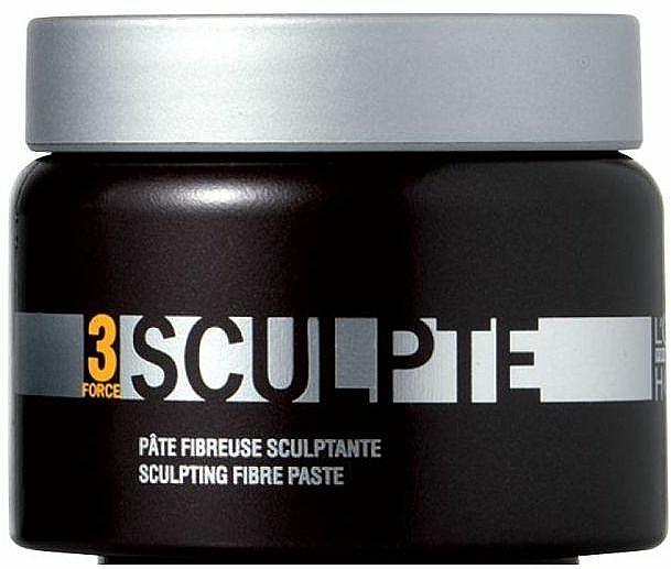 Modellierende Haarpaste Mittlerer Halt - L'Oreal Professionnel Sculpte Paste