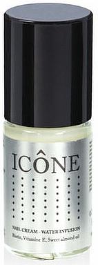 Cremige Nagelpflege mit Biotin - Icone Cream Water Infusion