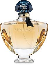 Düfte, Parfümerie und Kosmetik Guerlain Shalimar - Eau de Toilette