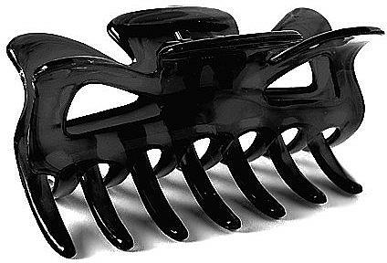 Haarklammer FA-9776, schwarz - Donegal