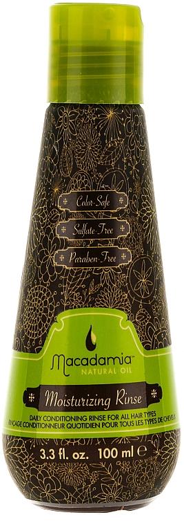 Feuchtigkeitsspendende Haarspülung für alle Haartypen - Macadamia Natural Oil Moisturizing Rinse — Bild N3