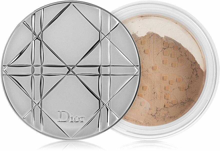 Loser Gesichtspuder - Dior Diorskin Nude Air Loose Powder