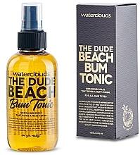 Düfte, Parfümerie und Kosmetik Fixierendes Haartonikum mit Matt-Effekt - Waterclouds The Dude Beach Bum Tonic