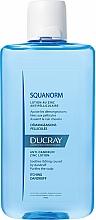Düfte, Parfümerie und Kosmetik Anti-Schuppen Haarlotion mit Zink - Ducray Squanorm Anti-Dandruff Lotion With Zinc