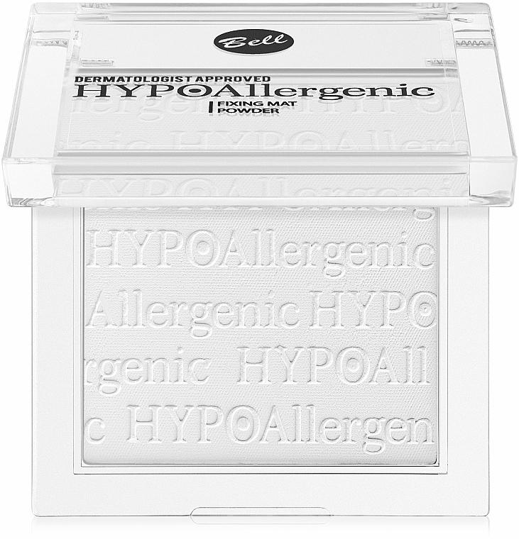 Hypoallergener Fixierpuder - Bell HypoAllergenic Fixing Mat Powder