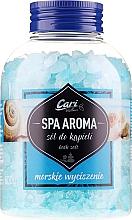 Düfte, Parfümerie und Kosmetik Meer Badesalz - Cari Spa Aroma Salt For Bath