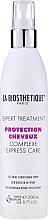 Düfte, Parfümerie und Kosmetik 2-Phasen-Express-Pflegespray mit molekularem Haarschutz-Komplex - La Biosthetique Protection Cheveux Complexe Express Care