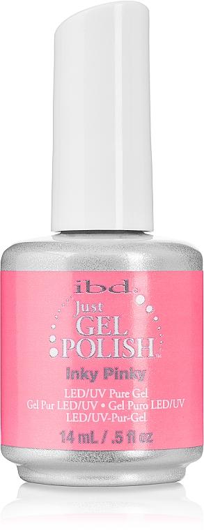 Gelnagellack - IBD Just Gel Polish