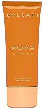 Düfte, Parfümerie und Kosmetik Bvlgari Aqva Amara After Shave Balm - After Shave Balsam