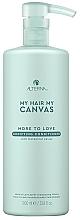 Düfte, Parfümerie und Kosmetik Haarspülung mit botanischem Kaviar - Alterna My Hair My Canvas More to Love Bodifying Conditioner