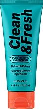 Düfte, Parfümerie und Kosmetik Gesichtsmaske zur Porenverengung - Eunyul Clean&Fresh Pore Refining Night Cream