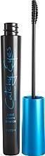 Düfte, Parfümerie und Kosmetik Wasserfeste Wimperntusche - Gosh Catchy Eyes Waterproof Mascara