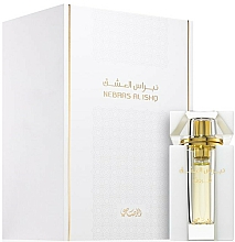 Düfte, Parfümerie und Kosmetik Rasasi Nebras Al Ishq Shorouk - Parfum-Öl (Mini)
