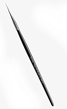 Düfte, Parfümerie und Kosmetik Nageldesign Pinsel N 000-3 - Semilac Nail Art Brush N000-3