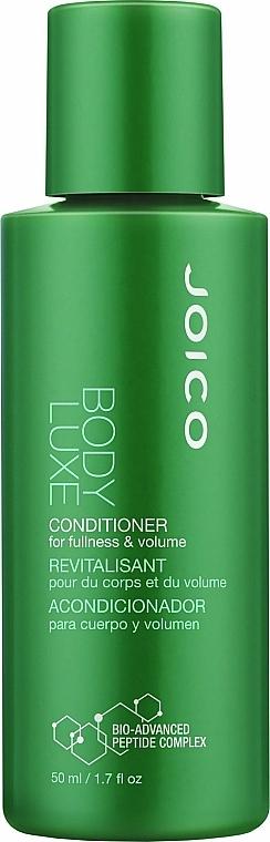 Haarspülung für mehr Fülle und Volumen - Joico Body Luxe Conditioner for Fullness and Volume — Bild N3