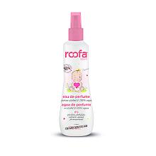 Düfte, Parfümerie und Kosmetik Wasser-Spray für Babys und Kinder mit Calendula und Panthenol - Roofa Calendula & Panthenol