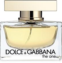 Düfte, Parfümerie und Kosmetik Dolce & Gabbana The One - Eau de Parfum