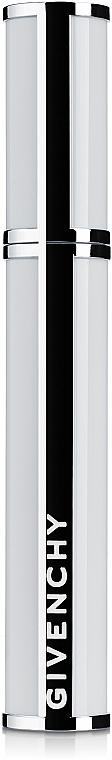 Pflegemascara für geschwungene, lange und voluminöse Wimpern - Givenchy Noir Couture 4 in 1 Waterproof Mascara