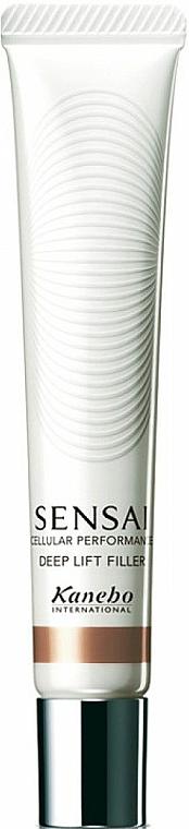 Geschitsfiller - Kanebo Sensai Deep Lift Filler — Bild N1