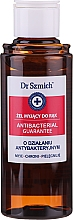 Düfte, Parfümerie und Kosmetik Antibakterielles Handgel - Dr. Szmich Antibacterial Hand Gel