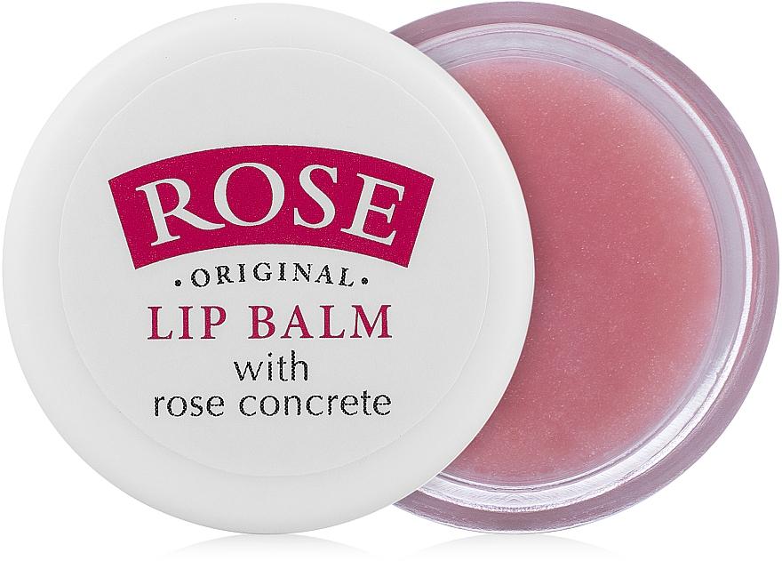 Lippenbalsam - Bulgarian Rose Rose Lip Balm