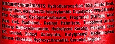 Feuchtigkeitabweisendes Haarspray - SexyHair BigSexyHair Weather Proof Humidity Resistant Spray  — Bild N5
