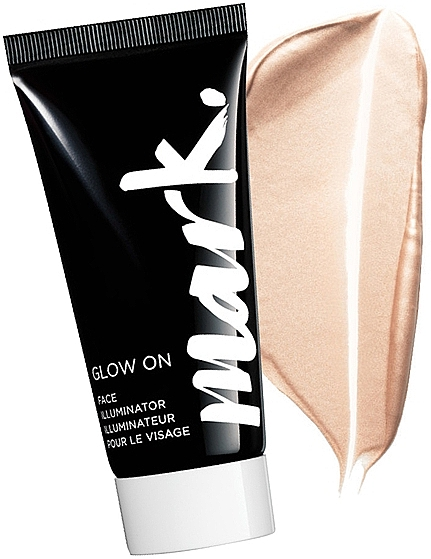 Gesichtsilluminator - Avon Mark Glow On Face Illuminator — Bild N2