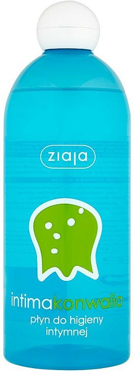 Gel für die Intimhygiene mit Maiglöckchen - Ziaja Intima Gel