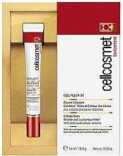Düfte, Parfümerie und Kosmetik Zellbalsam-Füller für Gesicht & Lippenkontur mit Hyaluronsäure - Cellcosmet Cellfiller-XT