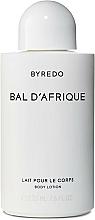 Düfte, Parfümerie und Kosmetik Byredo Bal D`Afrique - Körperlotion